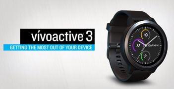 garmin vivoactive 3 analisis