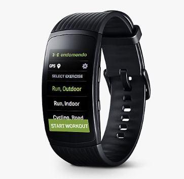 692c1109276 Samsung Gear Fit 2 Pro ® - Pocas Novedades