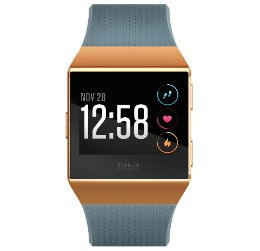 pulsometro smartwatch fitbit ionic