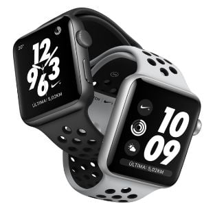 Apple Watch 3 Nike+