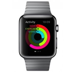 Competencia análisis Apple Watch 3