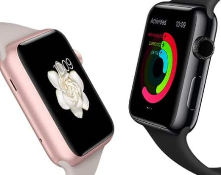 Reloj Apple Watch 3