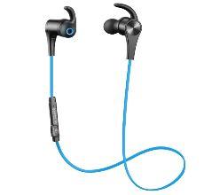 Auriculares inalámbricos para running soundpeats q12