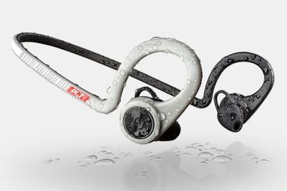 Auriculares inalámbricos Plantronics BackBeat Fit