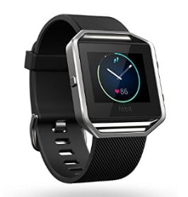 Ofertas Black Friday para Fitbit Blaze