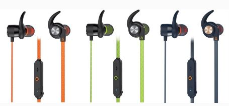 Auriculares para fitness Creative Outlier Sports
