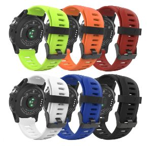 Correas colores Fenix 3 en Black Friday