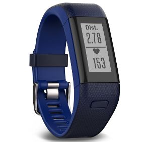 Pulsera firness Vivosmart HR+ en oferta Amazon