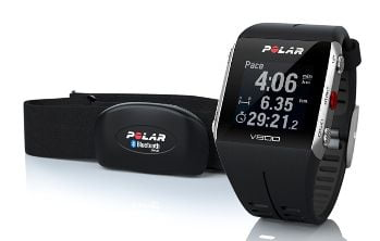 Ofertas Black Friday para el Polar V800