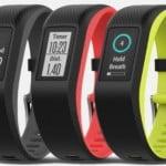 Garmin Vivosport pulsómetro seguimiento de actividad diaria