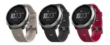 Correas garmin forerunner 645