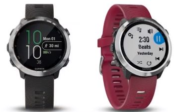 Colores correas garmin forerunner 645 music