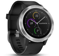 Pulsómetro de running Garmin Vivoactive 3