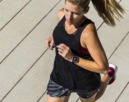 mejores relojes para running