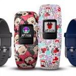 Garmin Vivofir Jr 2 pulsera para niños
