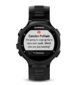 reloj fitness garmin forerunner 735xt