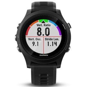 Pulsómetro para triatletas Garmin Forerunner 935