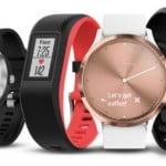 Garmin Vivo pulsera reloj fitness