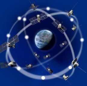Sistema posicionamiento satelites rusos GLONASS