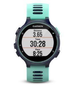 pulsómetro para fitness garmin forerunner 735xt