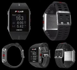 Polar V800 control de pulsaciones