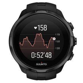 Pulsómetro para triatletas Suunto Spartan Sport Wrist HR