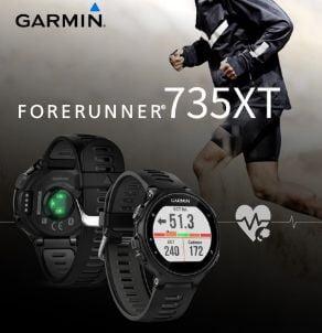 garmin fr735xt