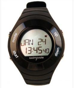 Reloj pulsómetro para nadar bajo el agua