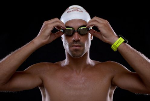 Mejores relojes para nadar