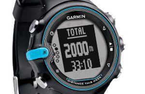 El mejor reloj para nadar