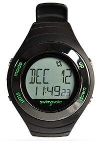 reloj de natacion