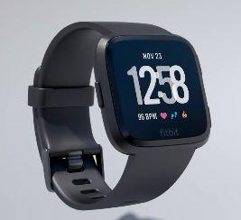 Características más importantes del Fitbit Versa