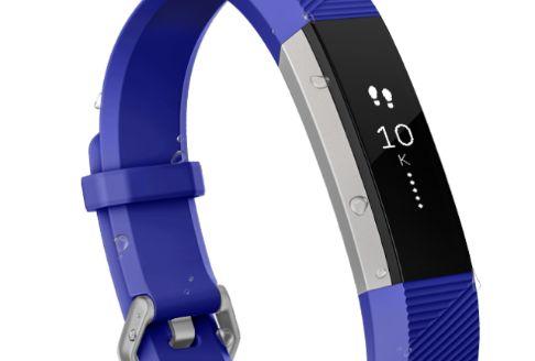 Smartband infantil Fitbit Ace