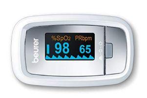 Beurer PO 30 Medidor oxímgeno en la sangre