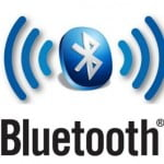 Logo bluetooth