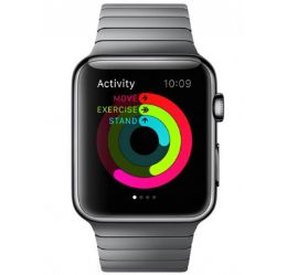 Apple Watch Series 3 Opiniones