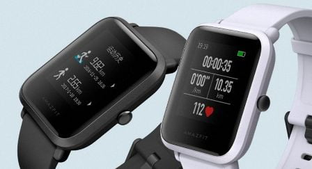 Smartwatch Wearable Huami Amazfit Bip