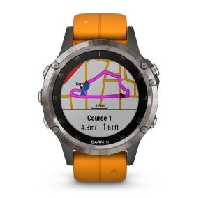garmin fenix 5 plus comprar