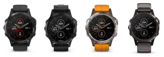 Opiniones garmin fenix 5 plus review