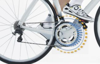 sensores para la bici