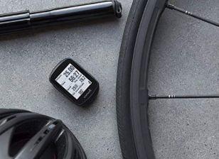 garmin edge 130 sensores