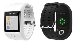 reloj deportivo smartwatch polar m600