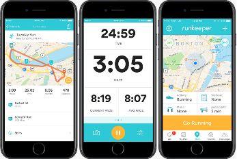 runkeeper mejor app para correr