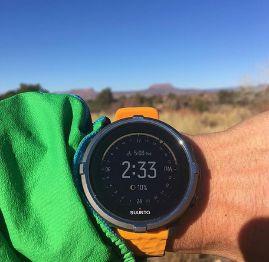 comprar reloj para senderismo