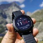 reloj para senderismo y montaña