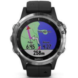 pulsometro garmin para correr trail