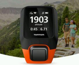 cual es el mejor reloj para ir por montaña