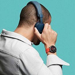 amazfit pace music