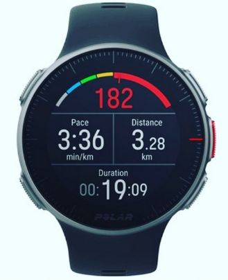 smartwatch polar vantage v