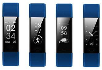 diseño pulsera yamay activit tracker fitness